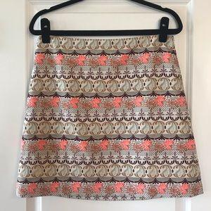 NWT Ann Taylor LOFT Mini Skirt